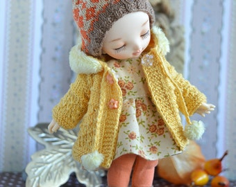 Pukifee and Lati Yellow autumn outfit