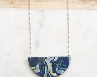 Lost Your Marbles Necklace 1