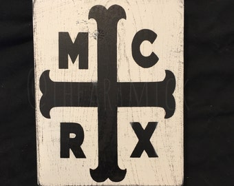Unique My Chemical Romance Related Items Etsy