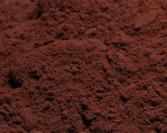 Cocoa Mix - Certified Organic