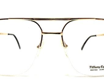 "Sunglasses / frame ""TIFFANY"" vintage"