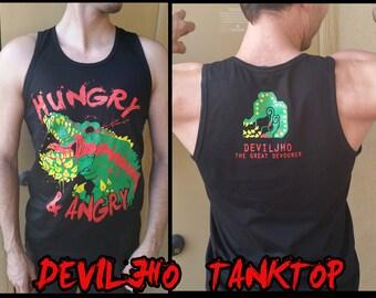 Deviljho Tanktop