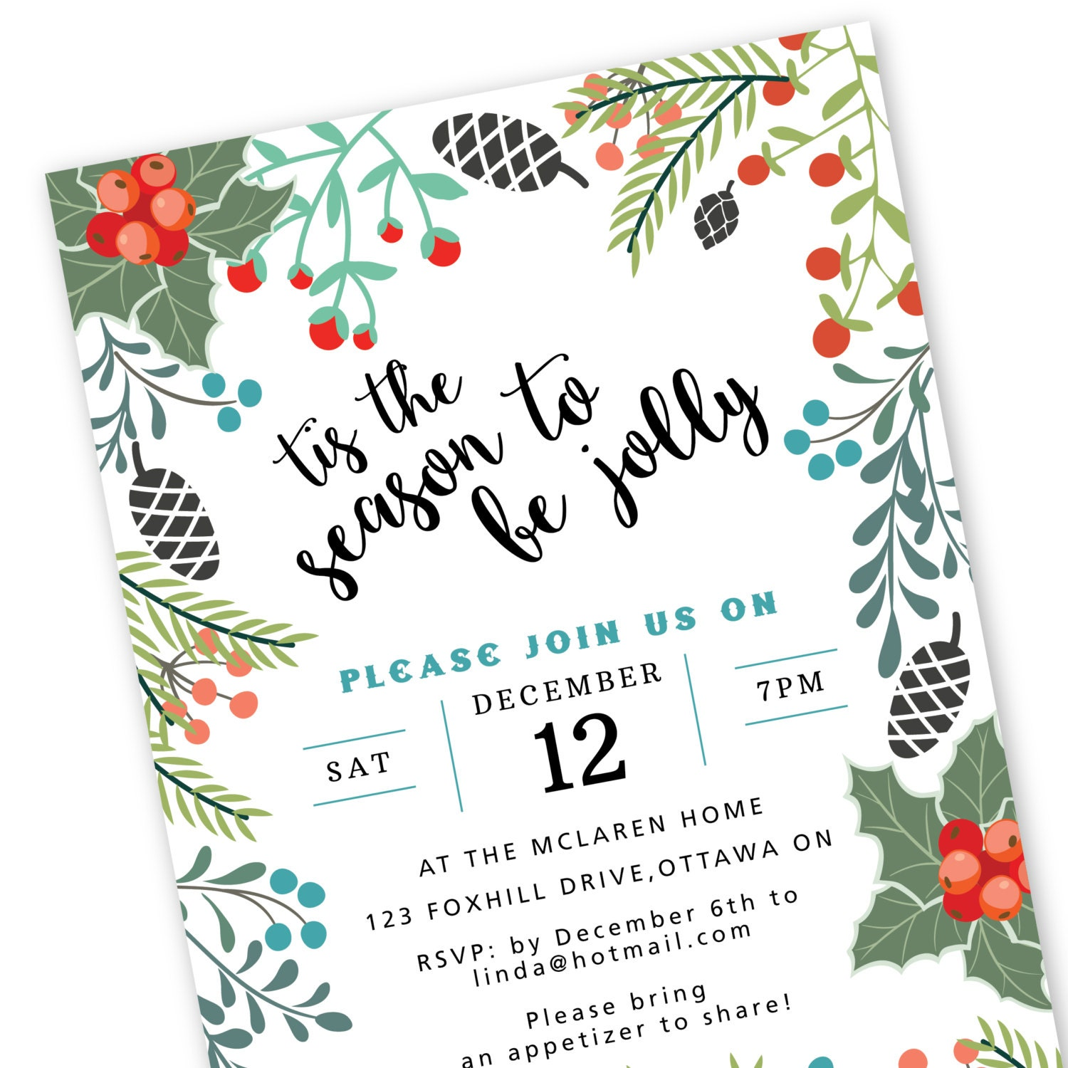 holiday party invitation christmas party invitation christmas printable holiday invitation woodland holiday invite gallery photo gallery photo gallery photo gallery photo gallery photo