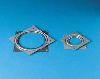 DOLLHOUSE MINIATURES 1:12 Scale Metal Turntable #HW9062-HW9064