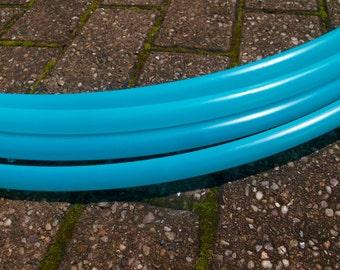 Aqua Seaglass Polypro Hoop