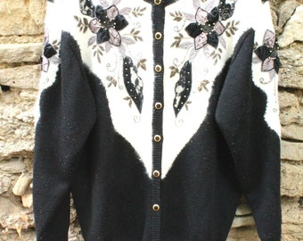 Doudou vintage vest
