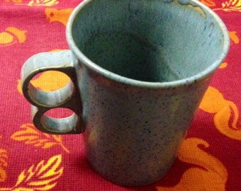 Bennington Vermont Trigger Mug cup
