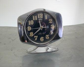 Alarm clock vintage 70s