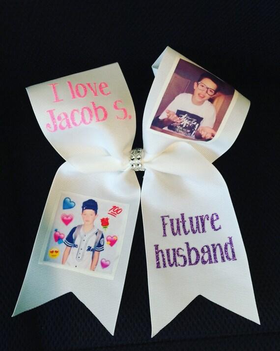 Jacob sartorius future husband bow by creativelyglamorous on etsy
