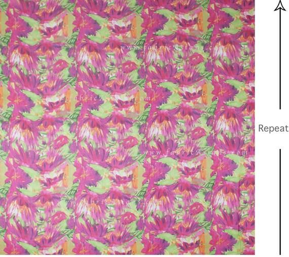 fuchsia chiffon silk fabric seide stoff kaufen from. Black Bedroom Furniture Sets. Home Design Ideas