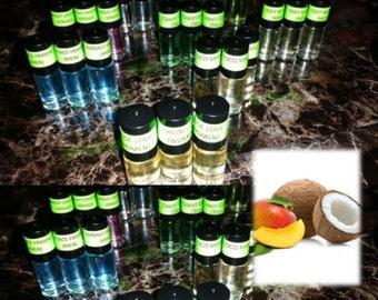 Coco Mango Type/ Body Oil