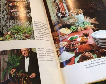 James Beard's Menus for Entertaining, cooking, cook book, chef, culinary, kitchen, housewarming,entertaining, 2015017