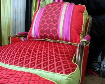 Velvet Chairs Etsy