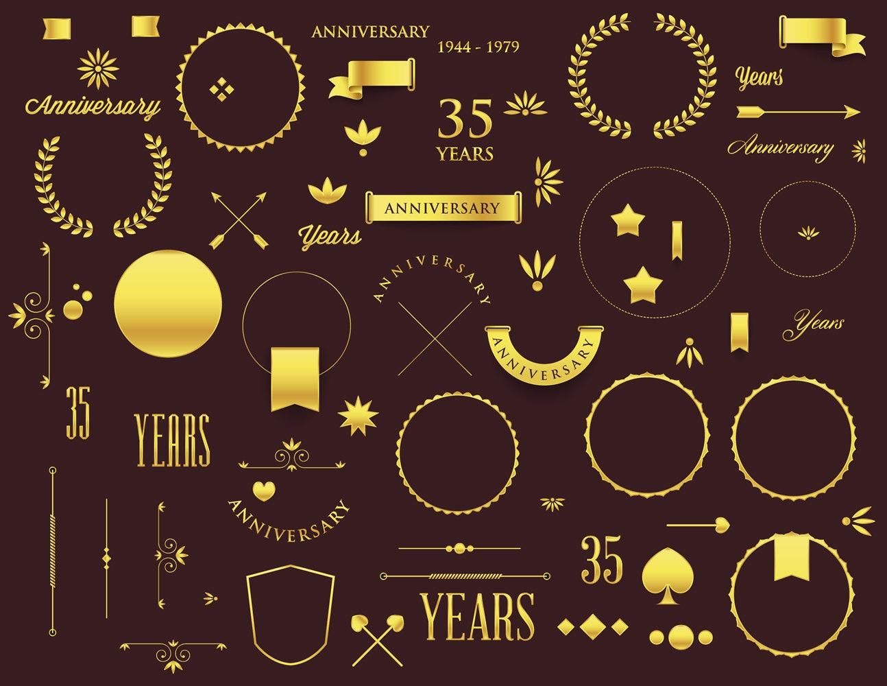 gold seal creation kit faux gold foil seals emblems badges