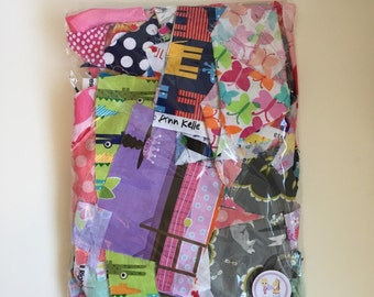 Designer Fabric Scrap Bag 200g