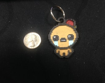 Binding of Isaac Keychains