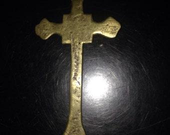 South American Crucifix