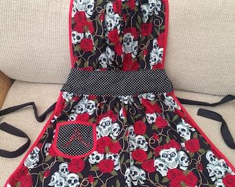Full pinny/apron