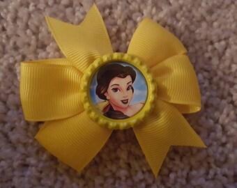 Disney's Belle Hair Bow