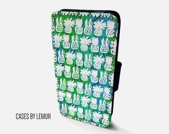 PINEAPPLE Wallet Case For Samsung Galaxy S7 Wallet Case For Samsung Galaxy S7 Leather Case For Samsung Galaxy S7 Leather Wallet Case For