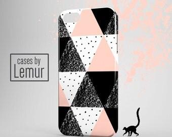 GEOMETRIC Iphone SE case Iphone 6S case Iphone 6s Plus Case Iphone 6 case Iphone 6 Plus Case For Iphone SE Iphone 5S Case Iphone 5c Case