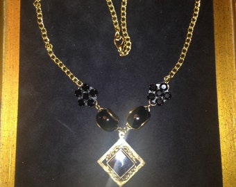 The Dame Frances Necklace