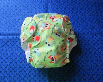 Cloth Diaper Newborn