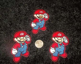 Super Mario Patch