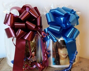 Photo Print Toilet Paper ~ Personalised Novelty Toilet Roll, Ideal Gift