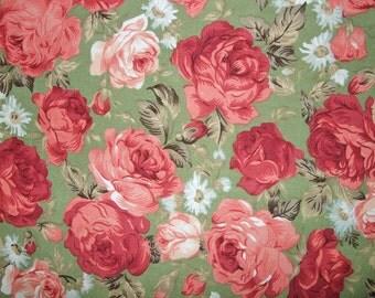 Sage Roses