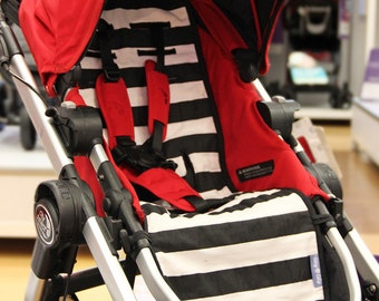 Items Similar To Baby Jogger City Select Stroller Liners This Is For A Set Of Two