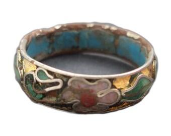 6-8 Century Byzantine Engagment Ring