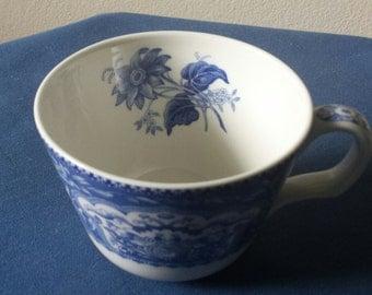 Beautiful Vintage Spode Tea Cup