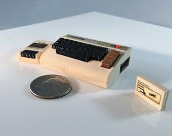 Mini Commodore Vic-20 - 3D Printed!