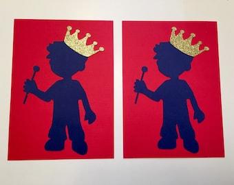 Royal Prince Display