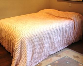 Chinelle Bedspread - Vintage - 1950's