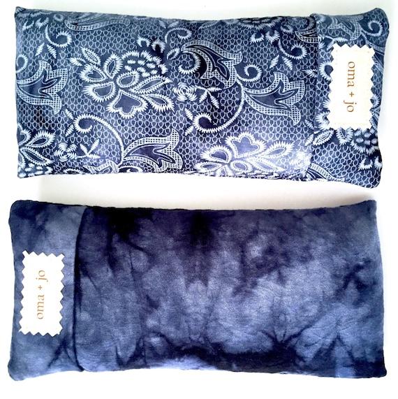 Lavender Animal Eye Pillows : Lavender Serenity Pillow Lavender Eye Pillow Yoga Eye