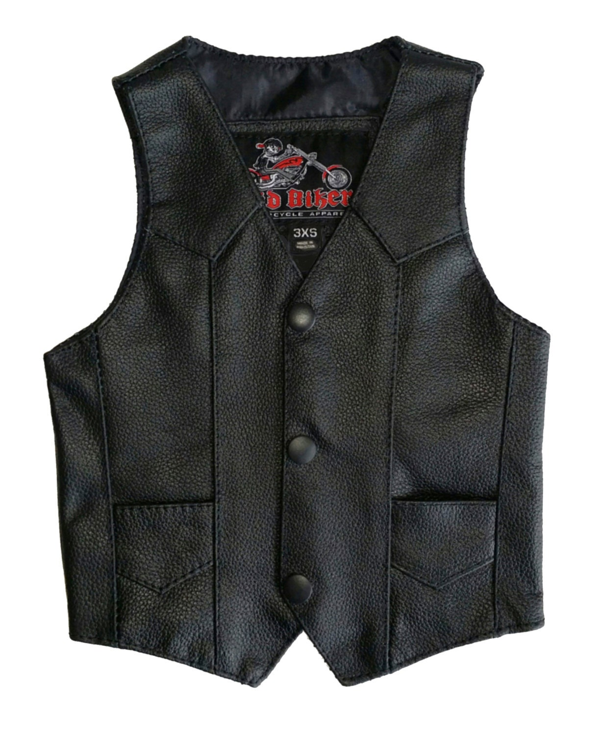 Find great deals on eBay for baby leather vest. Shop with confidence.
