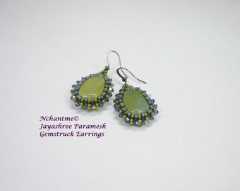 Gemstruck Earrings Kit