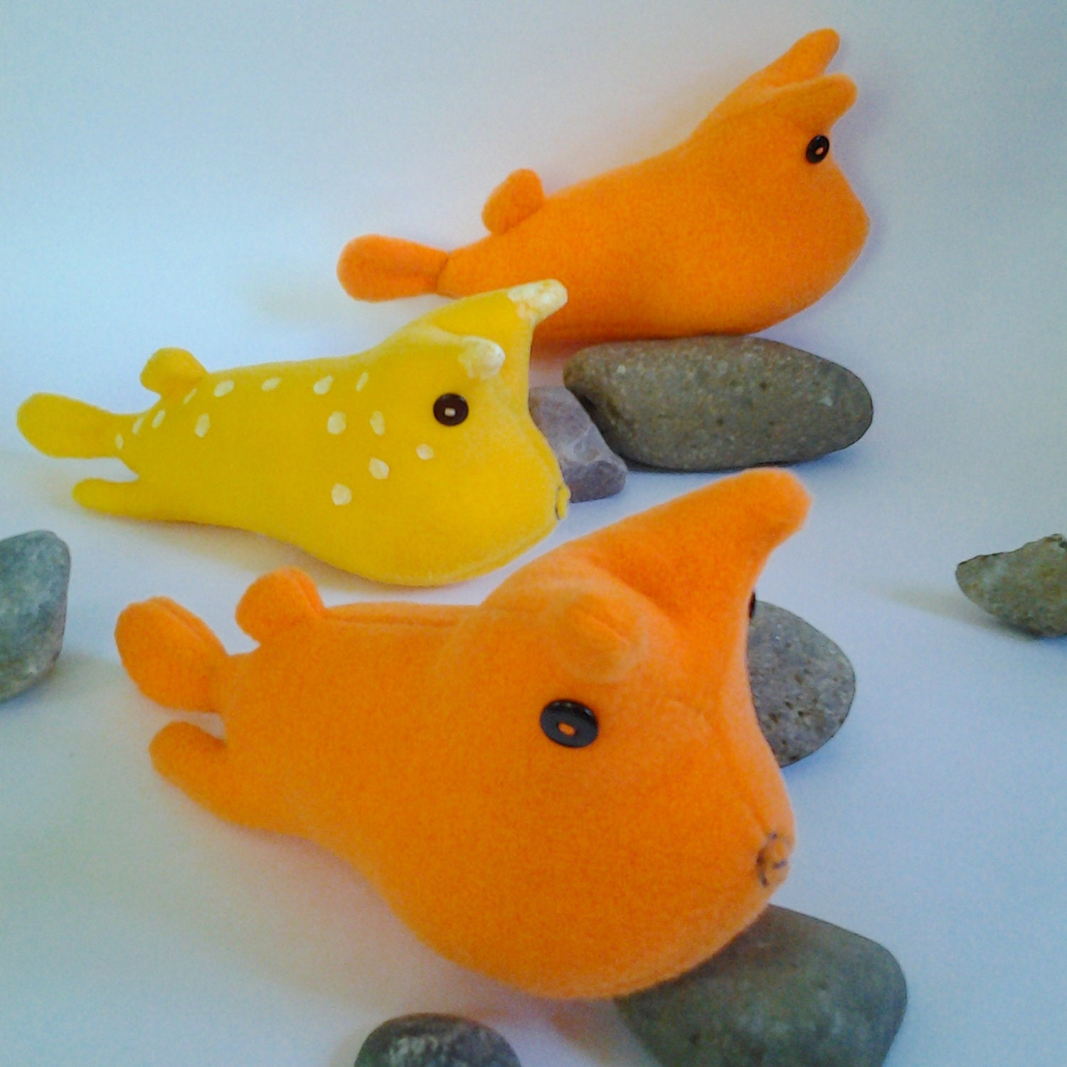 Cow fish sewing pattern easy sewing pattern soft toy pattern this is a digital file jeuxipadfo Images
