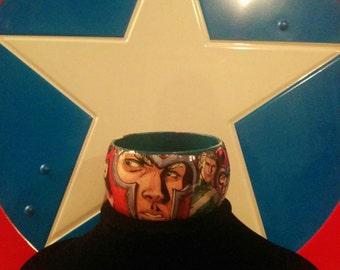 Marvel Magneto X-Men Bracelet