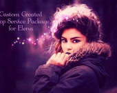 Special Listing for Elena ~ Custom Etsy Shop SEO Service ~ Etsy SEO Listings Service