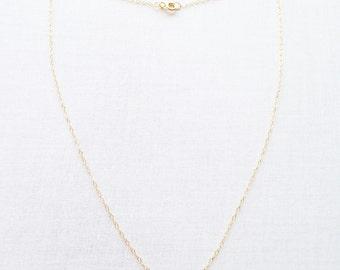 Gold Lapis Lazuli Necklace, Lapis Lazuli Necklace, Lapis Necklace, Simple Necklace, Lapis Lazuli Jewelry, Everyday Necklace, Lapis, GN20