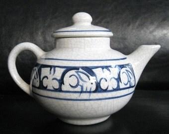 Potting Shed Teapot