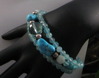 Arielle Bracelet. Exquisite and powerfully meaningful!