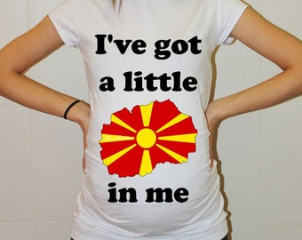 Pregnancy Shirts Maternity Tee Shirts Mom to be Future Mom Tops Tunic Funny Maternity Baby Tshirt