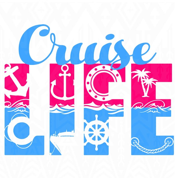 life as a cruise -#main