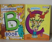 The Berenstain Bears B & C Books -  Stan and Jan Berenstain