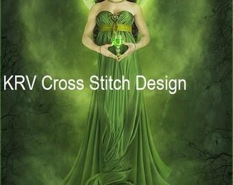 Green Fairy-897021