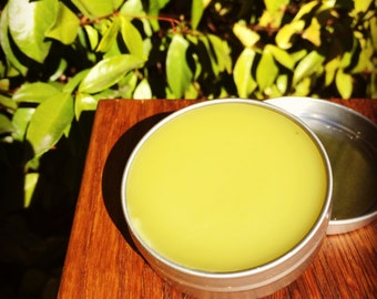 Anti Itch Ointment - Natural Herbal Salve